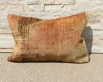 Muted Color Pillow Etsy