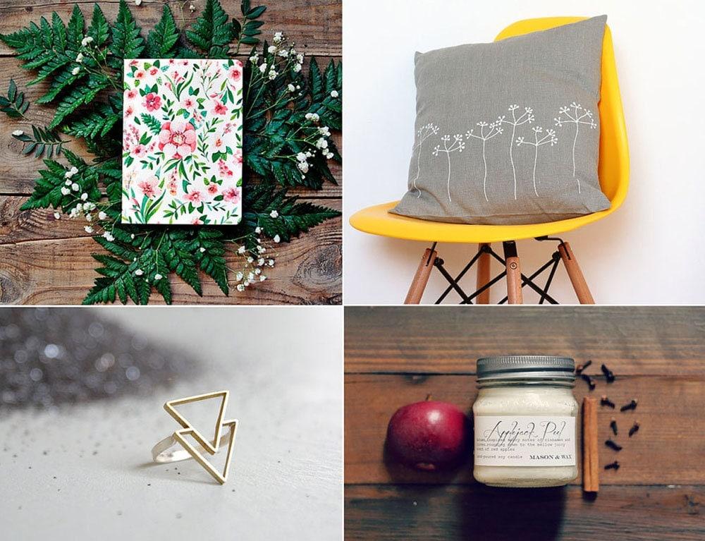8f5851e1ac6f8 Bir mevsimi hatırlatan renkleri ve dokuları ve ilgili parçaları düşünün.