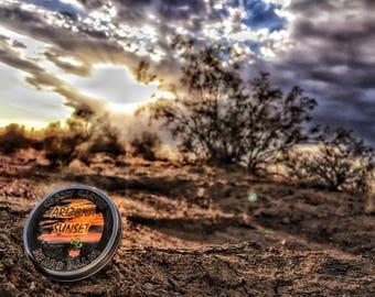 Arizona Sunset Beard Balm