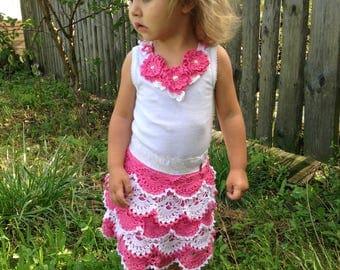 skirt for girls, knitting,  knitting for children, baby clothes