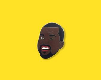 Kanye West - Yeezy Face