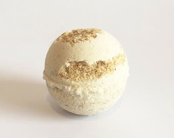 Oatmeal & Honey | Bath Bomb