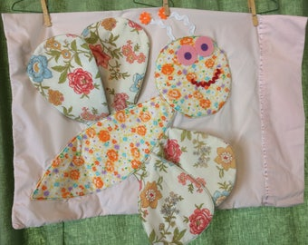 Dragonfly Pillowcase