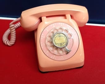 1960's Phone-FreeUS Shipping