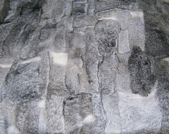 Tipi Teppich Kanin