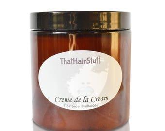 ThatHairStuff Creme de la Cream for Natural Hair