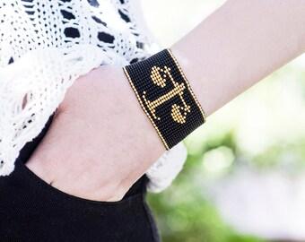 Personalized Bracelet Celestial Jewelry Sister Gift Birthday Gift for Girlfriend Gift Zodiac Bracelet for Women Libra Jewelry Gift for Libra