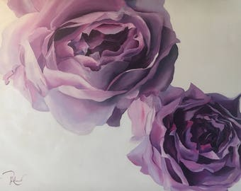 Roses I