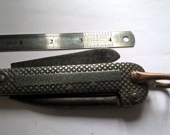 World War Army Knife Sheffield