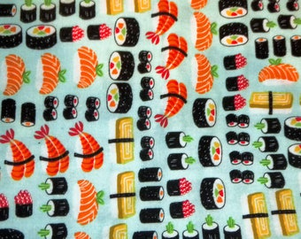 Sushi by Timeless Treasures