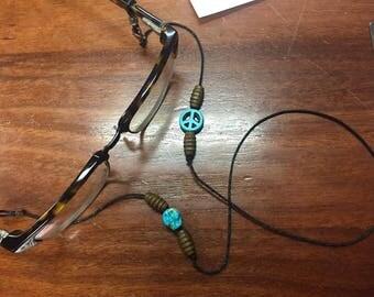 Glasses Cords