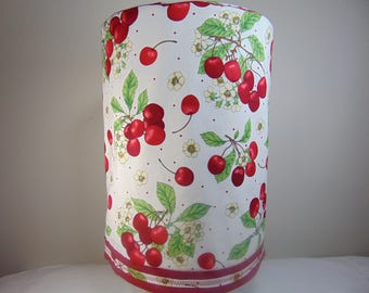 A Cherry Time - bottle cover