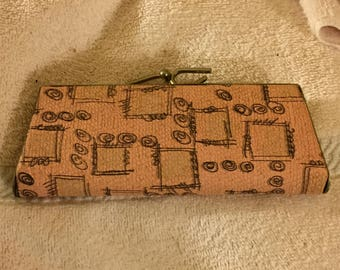 Vintage Eyeglass Case