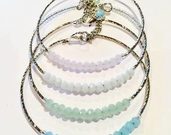 One Layer Bracelet