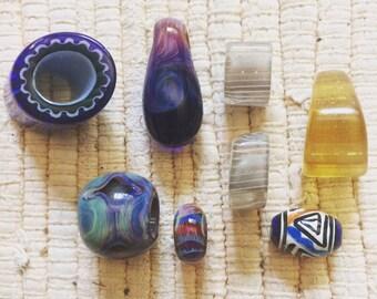 Handblown Glass collection