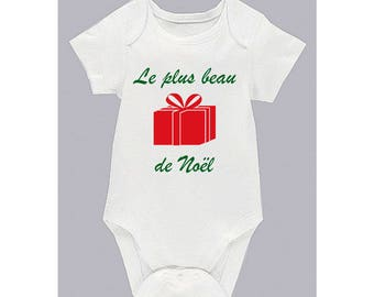 Onesie - the most beautiful Christmas gift