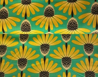 Echinacea in Preppy by Anna Maria Horner in stock new cotton fabric