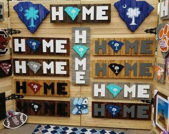 SC Home Signs