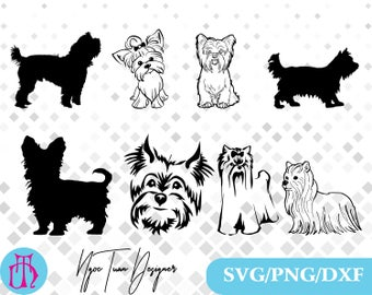 Schnauzer svg,png,dxf/Schnauzer clipart for Design,Print,Silhouette,Cricut and any more