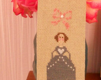 Jane Eyre bookmark