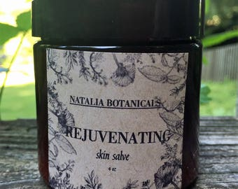 Rejuvenating Skin Salve