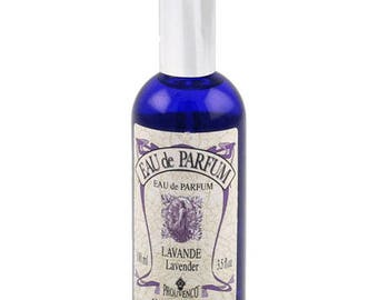 Lavender Perfume from Provence, France.