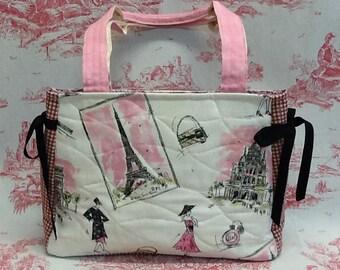 Handbag, small tote bag, shoulder bag