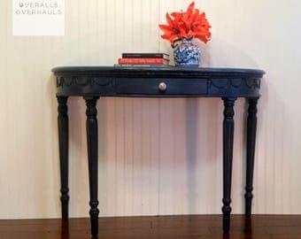 Elegant Entry Table