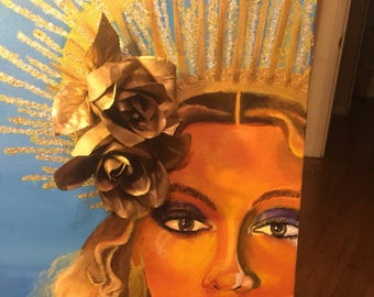 Grammy's Beyoncé