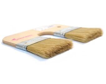 Marmorino Tools Double Paint Brush