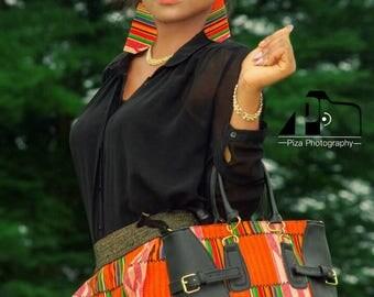 Summer Shorts & Custom Handbags