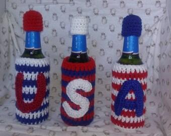 USA Cozy Set of Three