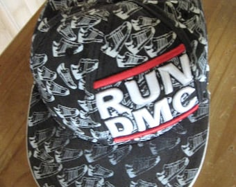 Run DMC  Cap from 2005