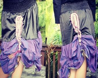 Purple Moon Worshipper skirt
