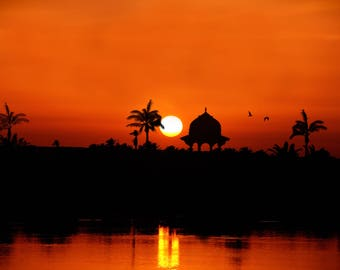 Sunset on the Nile Cologne Scent for Men