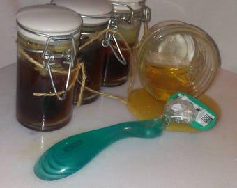 Honey Shaving Lubricant