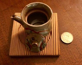 Asahido Miniature Sauce Pourer