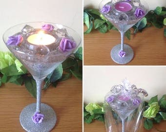 Beautiful Bespoke Table Centrepieces
