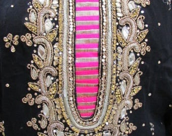 Hand Embroidery Suits (Indian/ Pakistani)