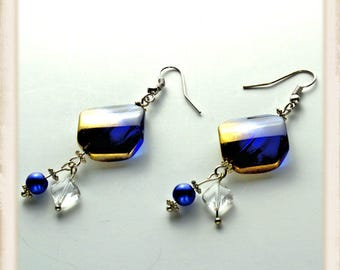 Twilight Dalliance Earrings