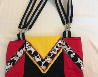 Mickey Mouse hand bag
