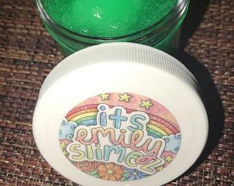 Leprechaun jelly cube 3oz