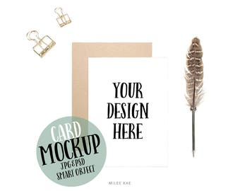 Card mockup, Styled stock photo, Stock photography, Quote mockup, Invitation mockup, Wedding mockup, Greeting card, Art mockup, Design