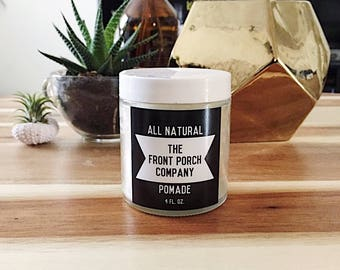 Traditional Hair Pomade