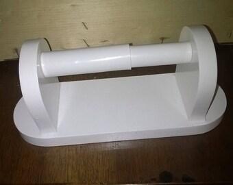 461) toilet paper dispenser