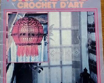 Explanations 1000 crochet magazine knits No. 26 bimonthly