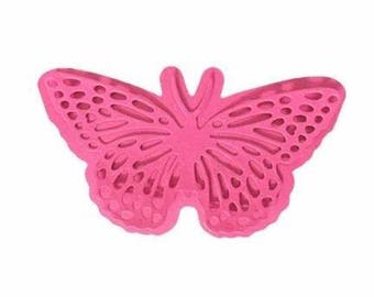 Cut out butterfly scrapbooking
