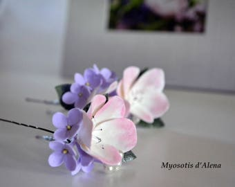Flowers for bridal hair flowers for wedding hairstyle, pics with flowers, flowers wedding hair pins