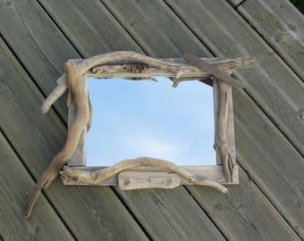 mirror Driftwood N8