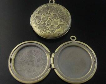 Charm holder photo bronze metalwork 26 * 5 mm